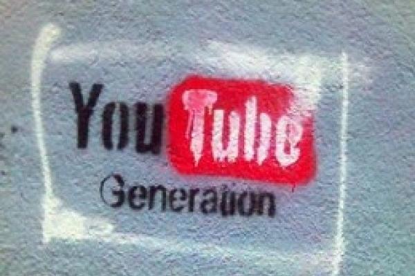 Generation YouTube.