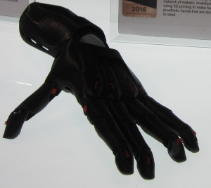 3D-Print Handprothese