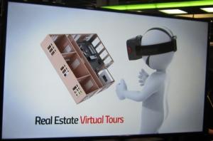 VR im Bereich Architektur