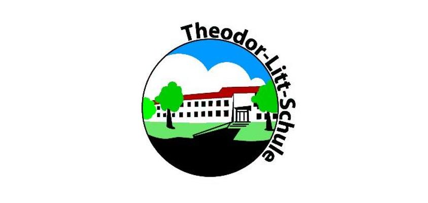 Theodor-Lit-Schule Logo