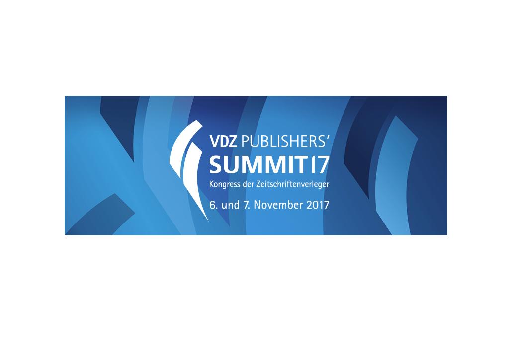 VDZ Publishers Summit