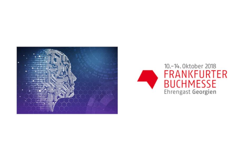 KI In Verlagen - Frankfurter Buchmesse