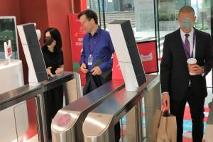 The Future of Shopping China