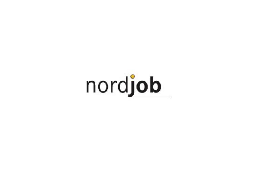 Nordjob Kiel Logo